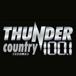 Radio WDDC - Thunder 100.1 FM
