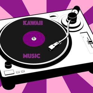 Radio kawaii-music