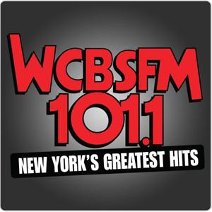 Radio WCBS-FM