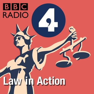 Podcast Law in Action