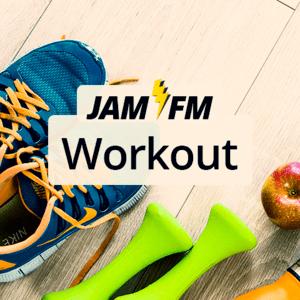 Radio JAM FM Workout
