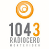 Radio Cero 104.3 FM