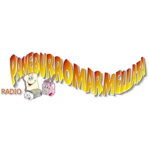 Radio PaneBurroMarmellata