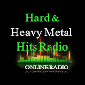 Radio Hard & Heavy Metal Hits Radio