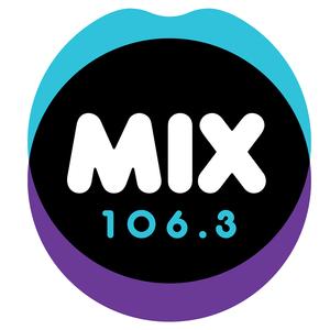 Radio 1CBR Mix 106.3