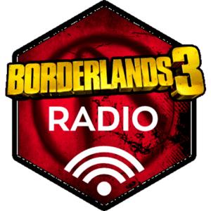 Radio BORDERLANDS 3 RADIO by DELUXE MUSIC