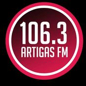 Radio ARTIGAS FM - 106.3