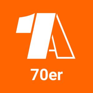 Radio 1A 70er