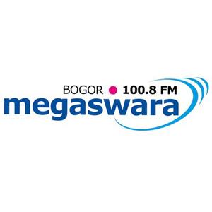 Radio Megaswara Bogor 100.8 FM