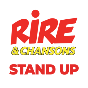 Radio Rire & Chansons - Stand Up