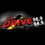 Radio KHWZ - The Drive 96.9 FM