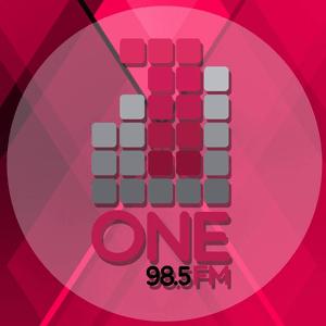 Radio One FM 98.5 FM