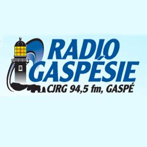 Radio CJRG Radio Gaspésie 94.5 FM