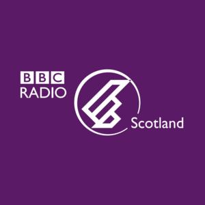 Radio BBC Radio Scotland