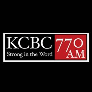 Radio KCBC - 770 AM