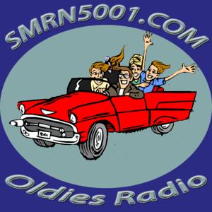 Radio SMRN5001