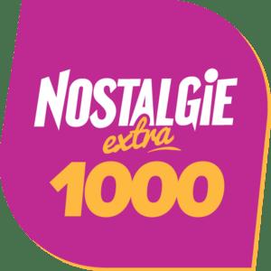 Radio Nostalgie NL - 1000