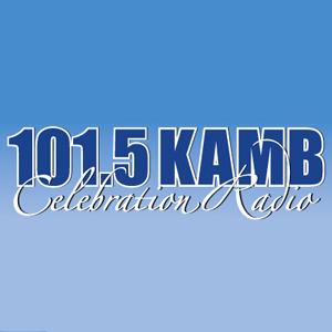 Radio KAMB - Celebration Radio 101.5 FM