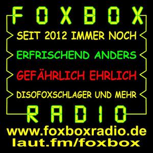 Radio foxbox