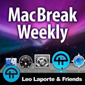 Podcast MacBreak Weekly