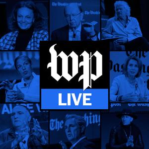 Podcast Washington Post Live