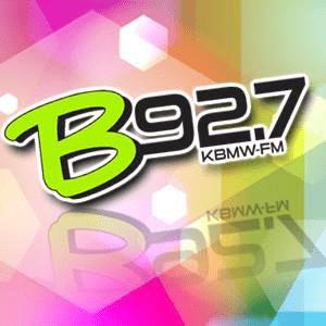 Radio KBMW - B 92.7 FM