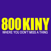 Radio KINY 800 AM