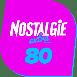 Radio Nostalgie NL - 80