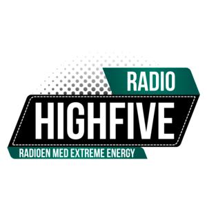Radio RadioHighFive Emotion