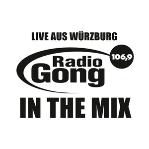 Radio Radio Gong In The Mix