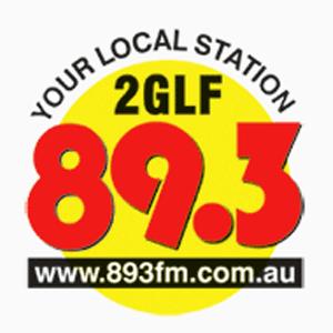 Radio 2GLF - 2GLF 89.3 FM