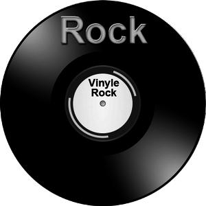 Radio Vinyle Rock