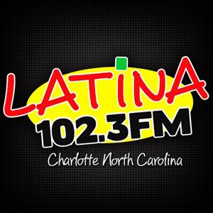 Radio WGSP-FM - Latina 102.3
