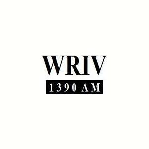 Radio WRIV - WRIV 1390 AM