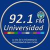 Radio Universidad 92.1 FM