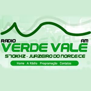 Radio Rádio Verde Vale 570 AM