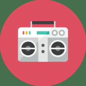 Radio deinfm