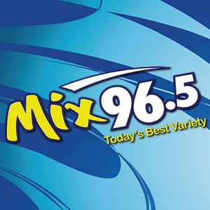 Radio WOXL-FM - Mix 96.5 FM