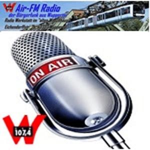 Radio arfm