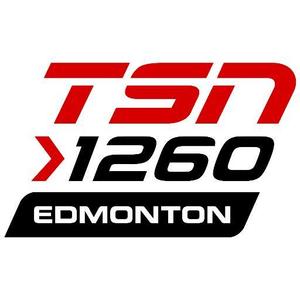 Radio CFRN TSN 1260 Edmonton