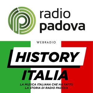 Radio Radio Padova History Italia