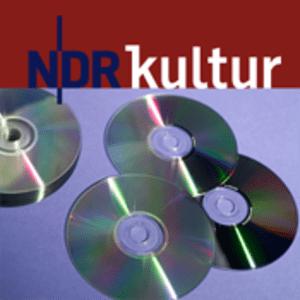 Podcast NDR Kultur - Neue CDs