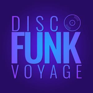 Radio Disco Funk Voyage