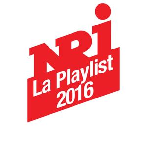 Radio NRJ LA PLAYLIST 2016