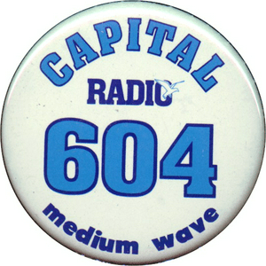 Radio Capital Radio 604