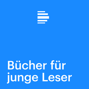 Podcast Bücher für junge Leser - Deutschlandfunk