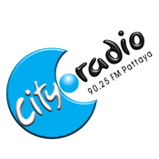 Radio City Radio Pattaya 90.25