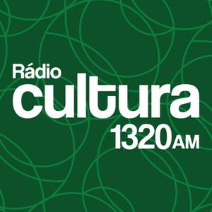 Radio Rádio Cultura 1320 AM