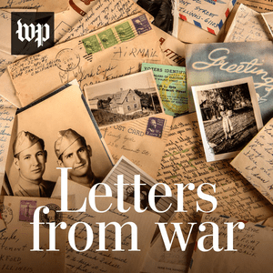 Podcast Letters From War