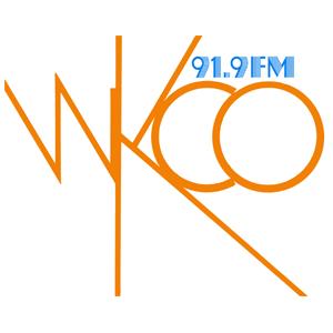 Radio WKCO - Radio Free Kenyon 91.9 FM